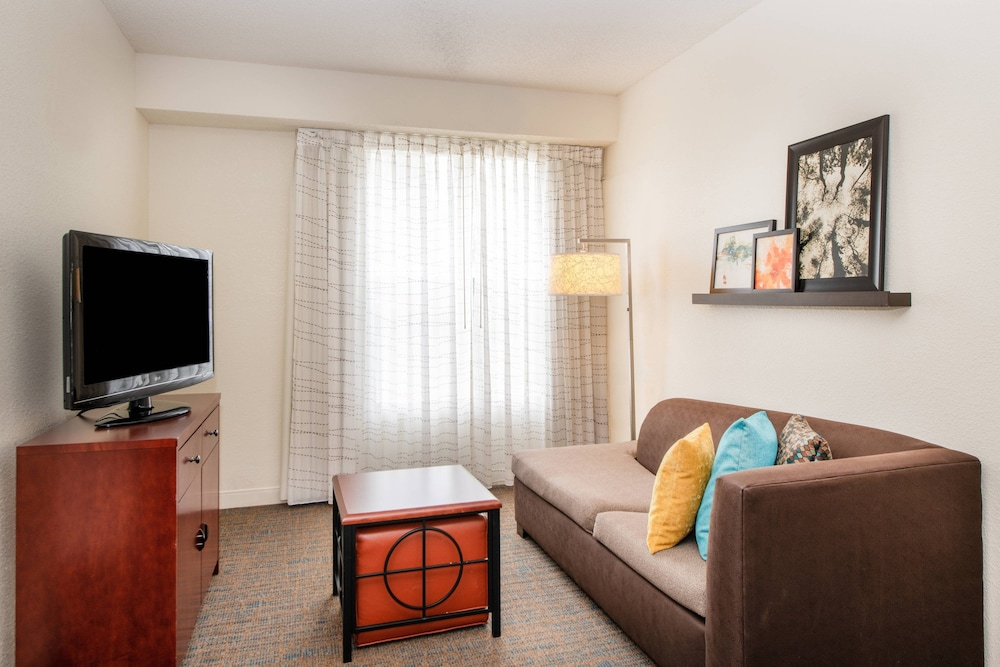 Room, Residence Inn by Marriott Newark Silicon Valley
