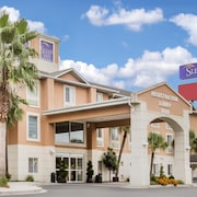 Sleep Inn And Suites Valdosta