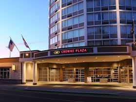 Crowne Plaza Syracuse