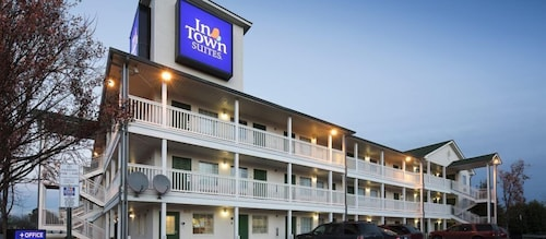 Great Place to stay InTown Suites- Chesapeake I-64 near Chesapeake
