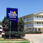 InTown Suites Sugarland
