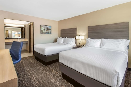 Days Inn by Wyndham Merced / Yosemite Area
