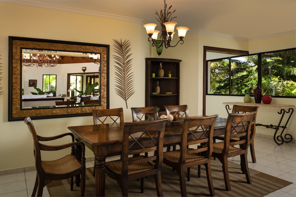 Restaurant, Casa de Campo Resort and Villas
