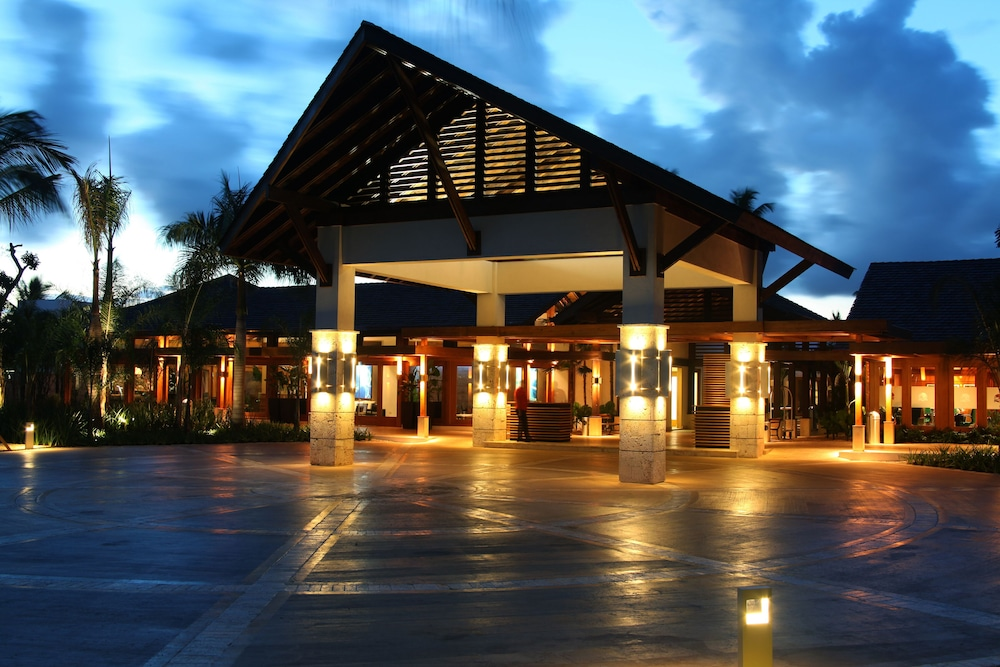Reception, Casa de Campo Resort and Villas
