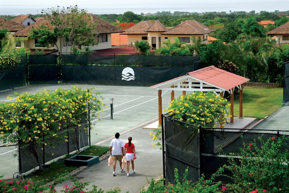 Tennis Court, Casa de Campo Resort and Villas