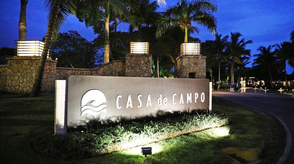 Front of Property, Casa de Campo Resort and Villas