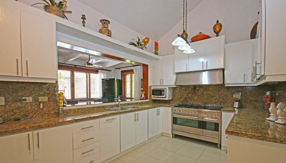 Private Kitchen, Casa de Campo Resort and Villas