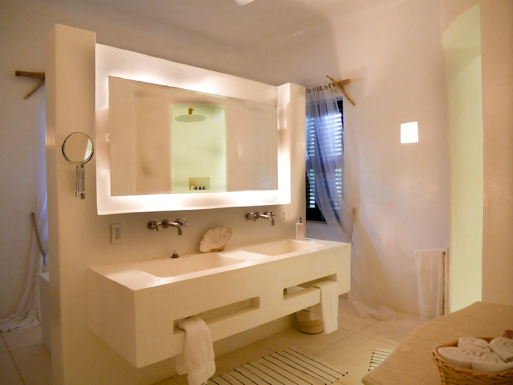 Bathroom Sink, Casa de Campo Resort and Villas