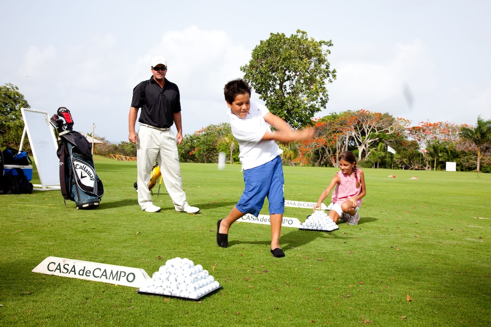 Children's Activities, Casa de Campo Resort and Villas