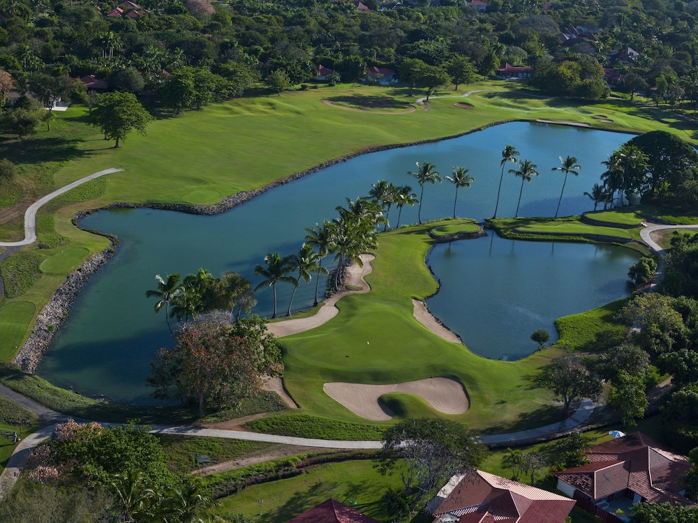 Golf, Casa de Campo Resort and Villas