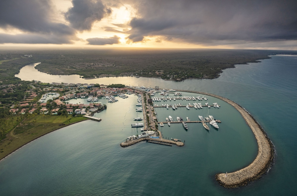 Marina, Casa de Campo Resort and Villas