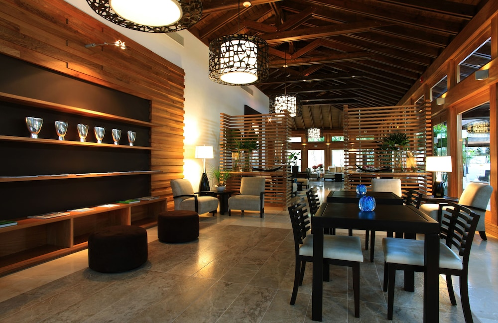 Interior Detail, Casa de Campo Resort and Villas