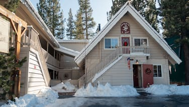 Cinnamon Bear Inn