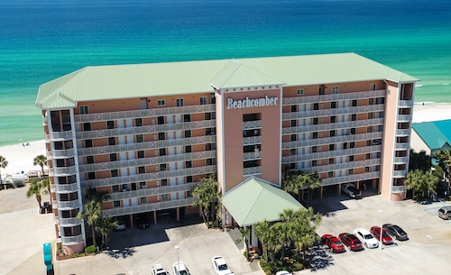 Hotels In Panama City Beach >> Panama City Beach Hotels Best Oceanfront Hotels In Panama City