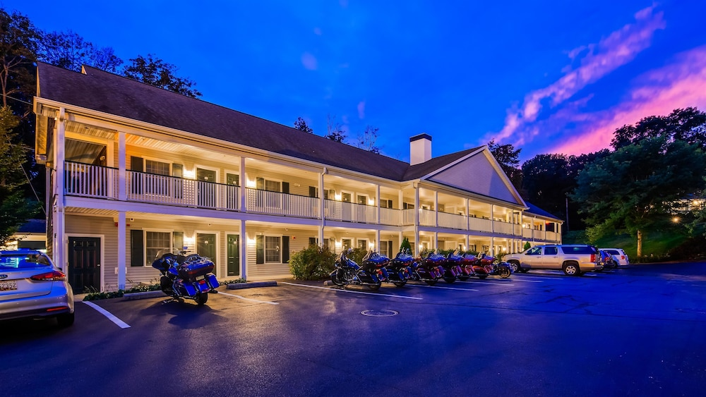 Featured Image, Best Western Plus Cold Spring