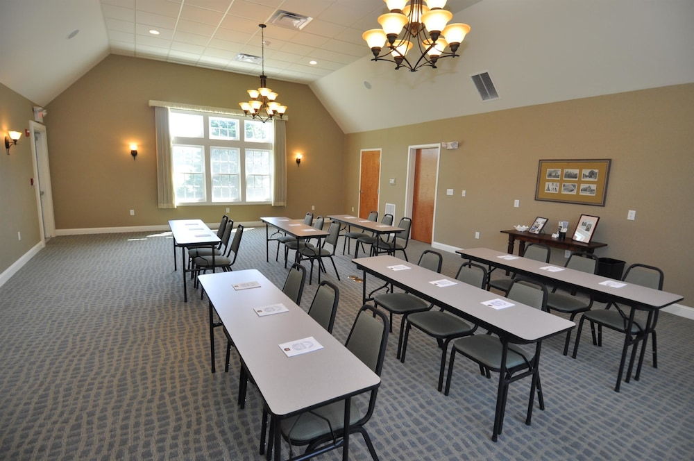 Meeting Facility, Best Western Plus Cold Spring