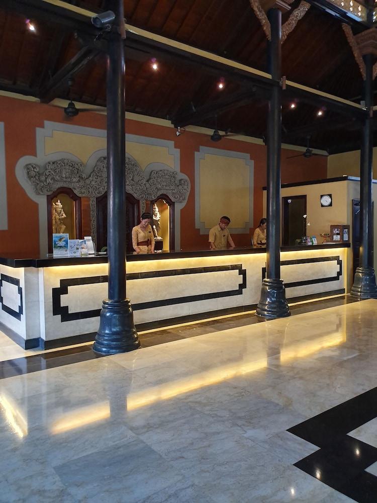Bali Garden Beach Resort Kuta Idn Aarp Travel Center