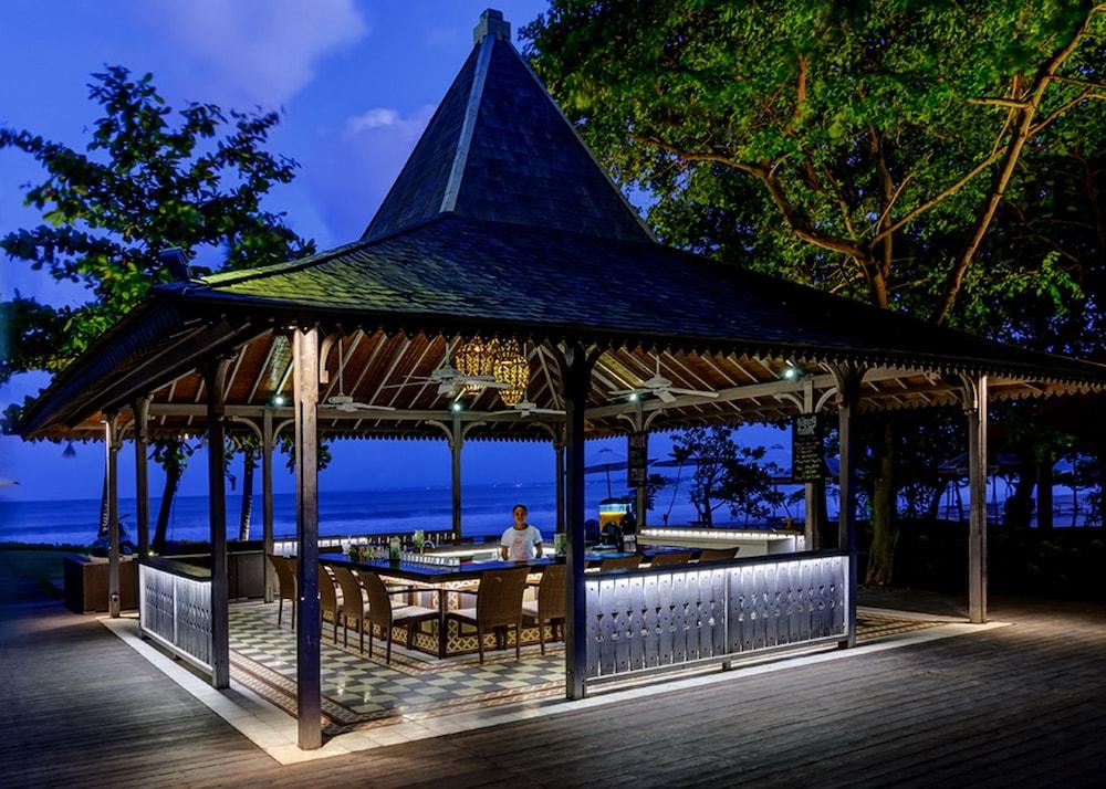 hotels bali beach starl