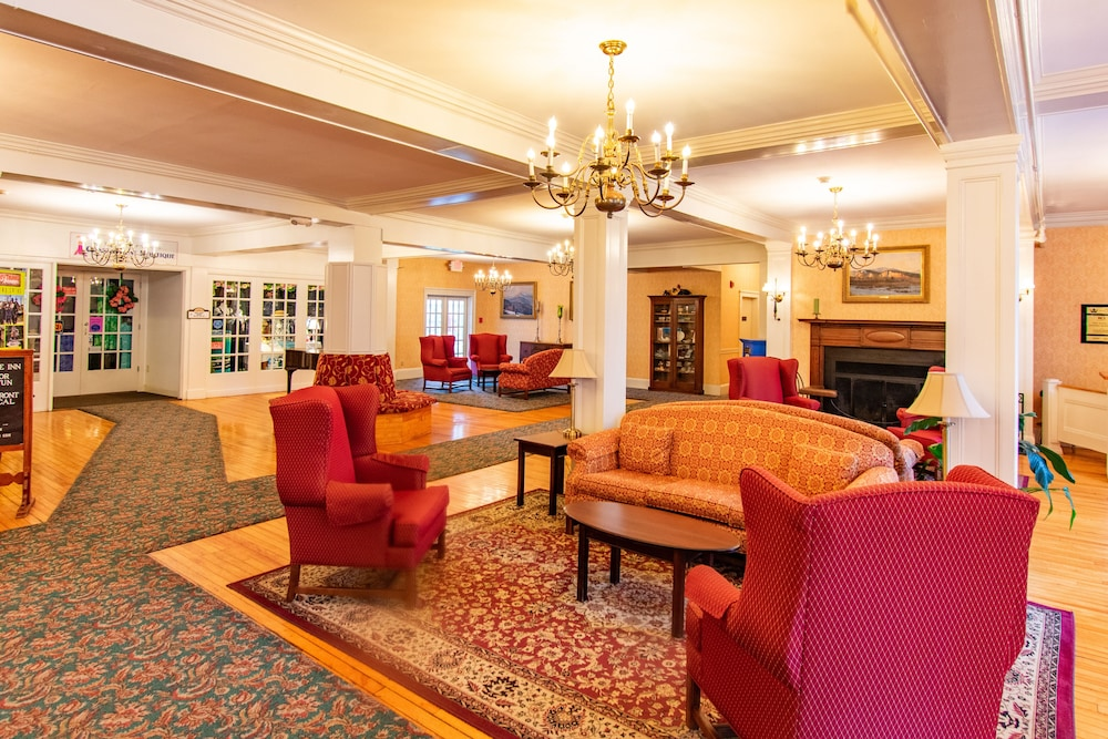 Featured Image, Eastern Slope Inn Resort