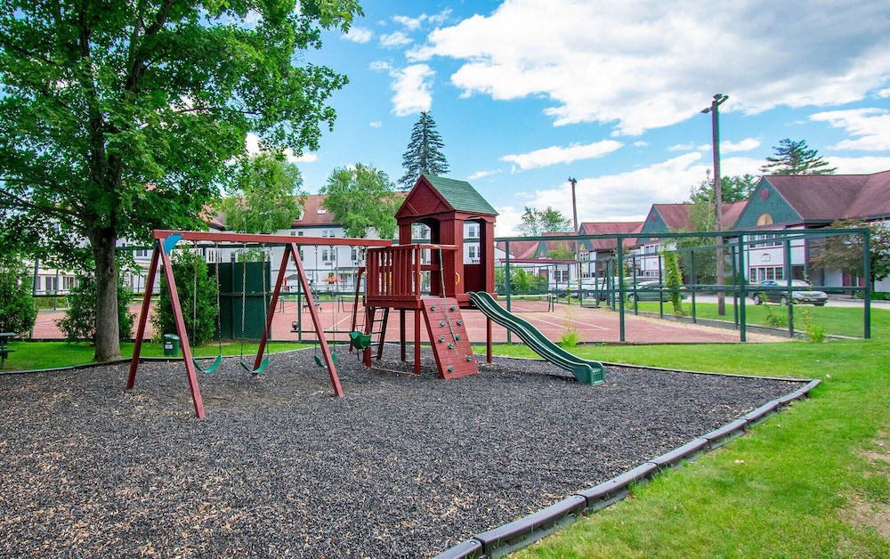 Children's Play Area - Outdoor, Eastern Slope Inn Resort