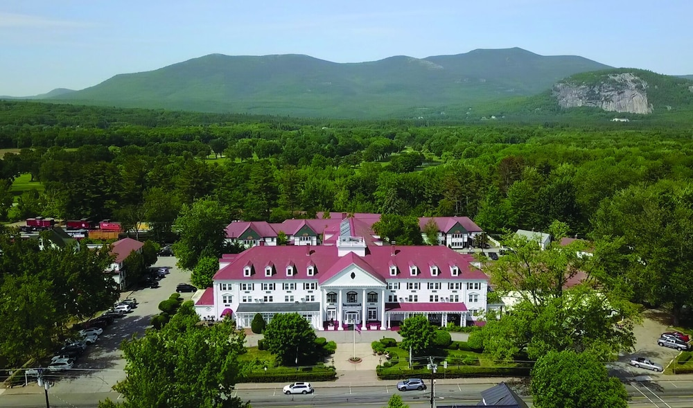 Exterior, Eastern Slope Inn Resort