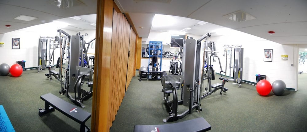 Fitness Facility, Attitash Mountain Village