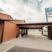 Americas Best Value Inn Bryce Canyon