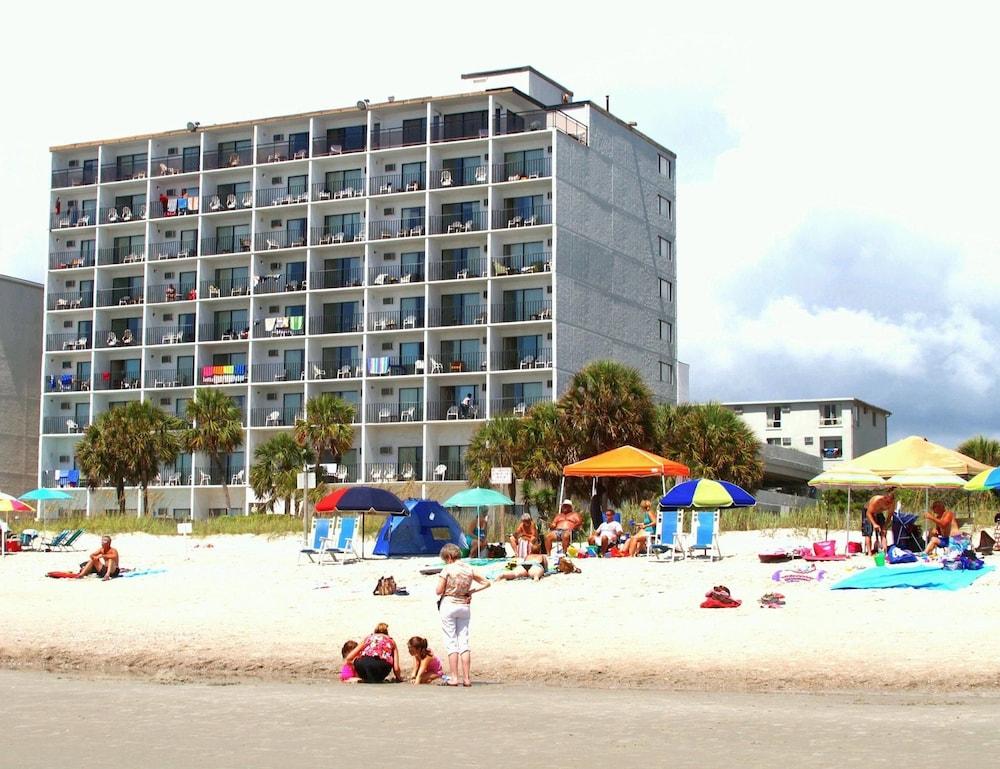 Polynesian Myrtle Beach Motel