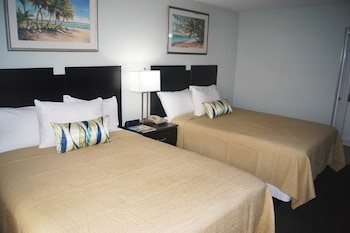 Ocean Plaza Motel Myrtle Beach 2019 Room Prices Reviews