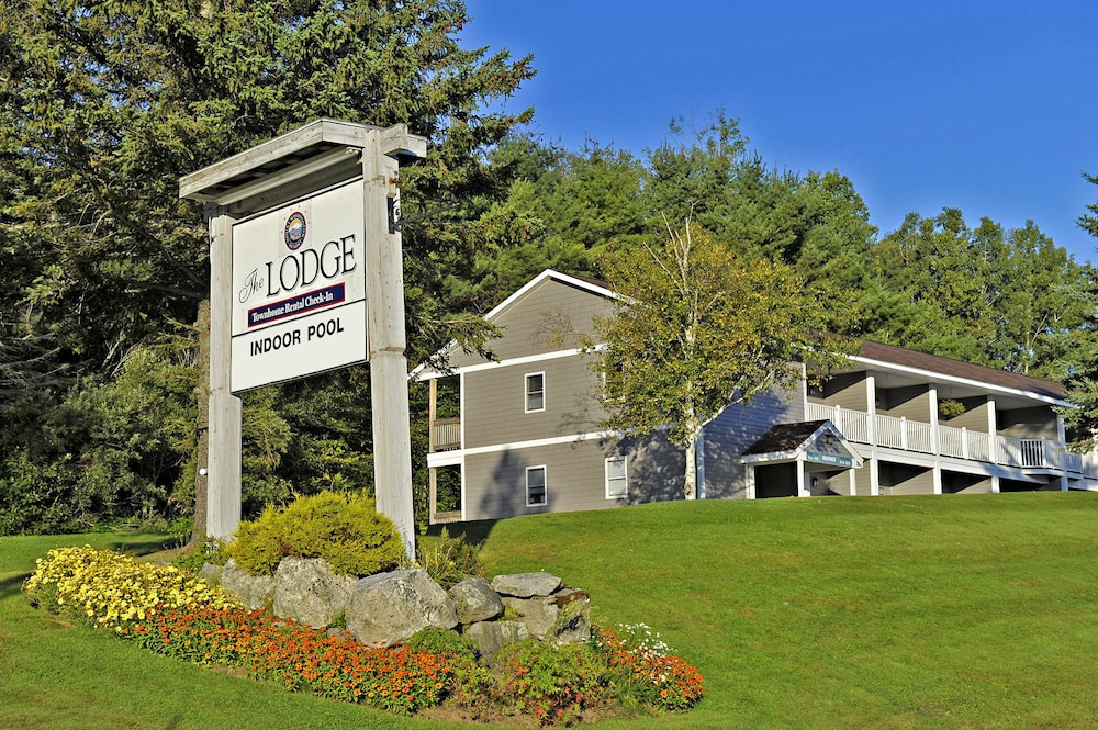 Exterior, The Lodge at Bretton Woods