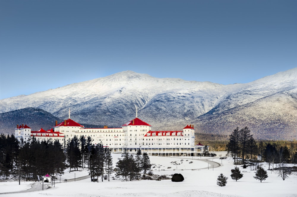 Mountain View, The Lodge at Bretton Woods