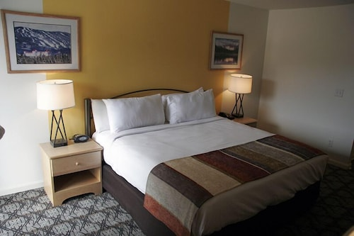 Room, The Lodge at Bretton Woods