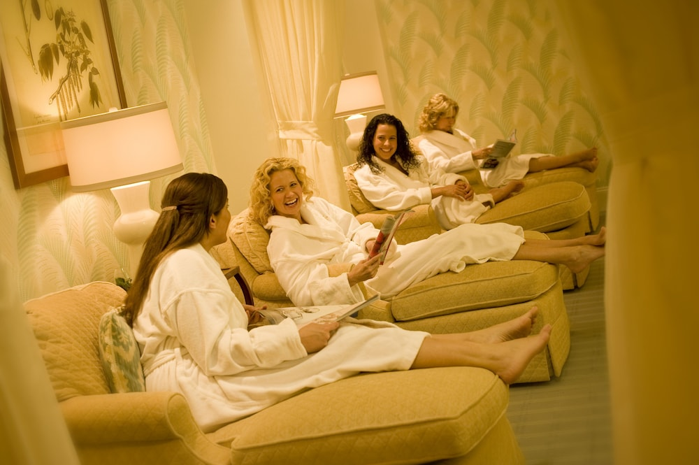 Spa, The Lodge at Bretton Woods