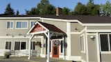 The Lodge at Bretton Woods - Bretton Woods Hotels