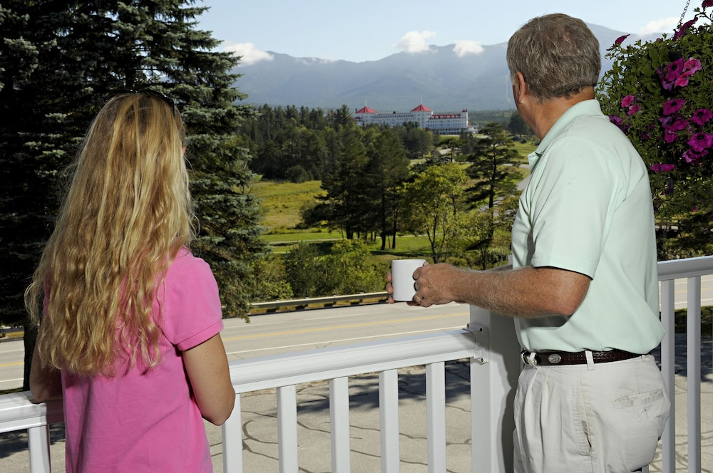 View from Property, The Lodge at Bretton Woods