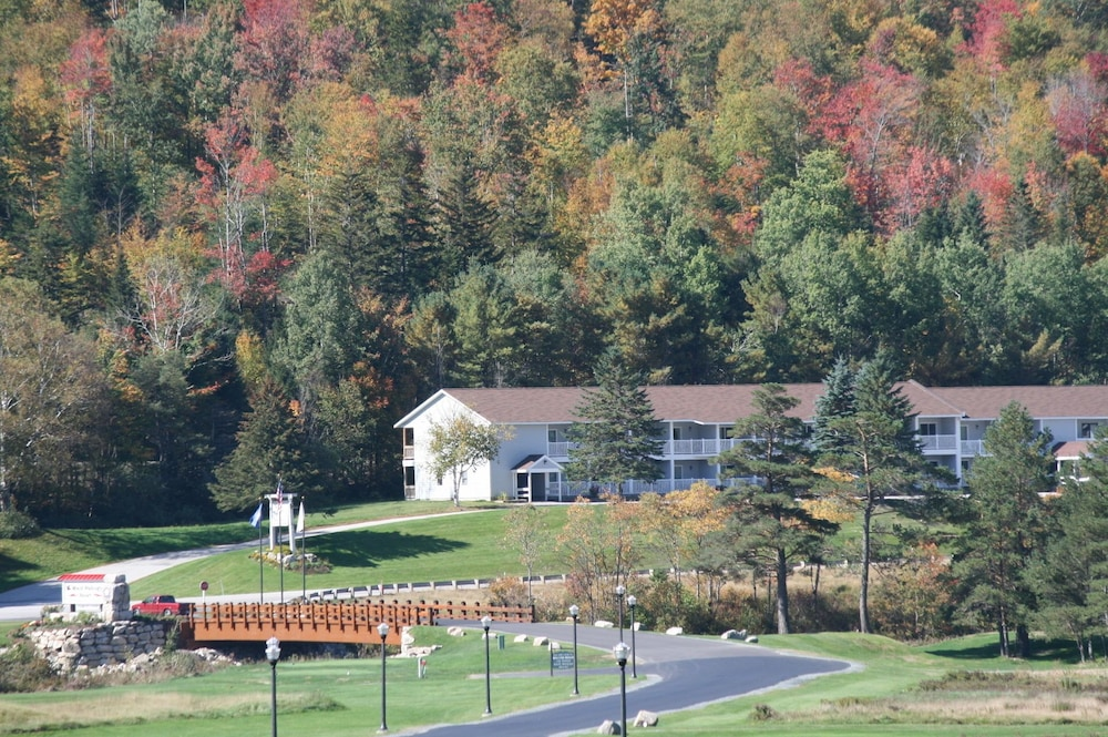 Property Grounds, The Lodge at Bretton Woods