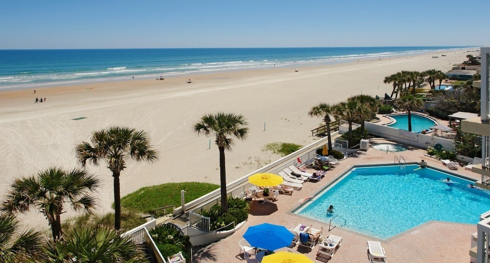bahama house  daytona beach shores  usa