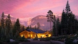 Wuksachi Lodge - Sequoia National Park Hotels