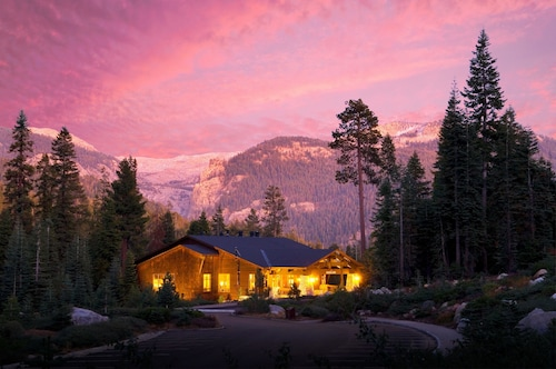 Top Hotel Deals In Sequoia National Park Wuksachi Lodge