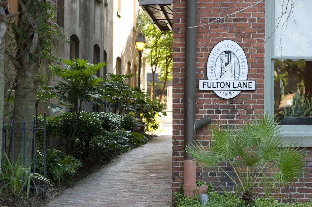 fulton lane inn in charleston hotel rates reviews on. Black Bedroom Furniture Sets. Home Design Ideas