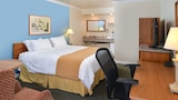 Edgewater Inn And Suites - Pismo Beach Hotels