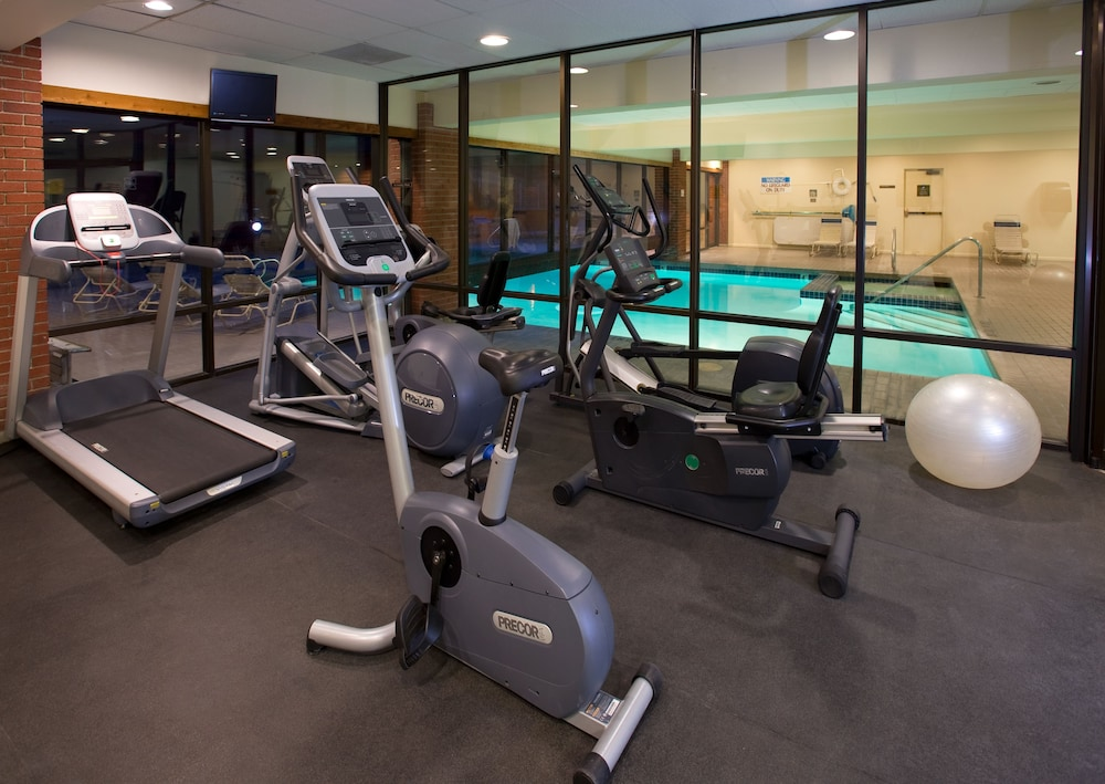 Gym, The Lodge at the Mountain Village by ASRL