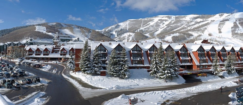 Featured Image, The Lodge at the Mountain Village by ASRL