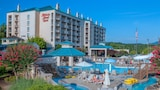 Music Road Hotel - Pigeon Forge Hotels