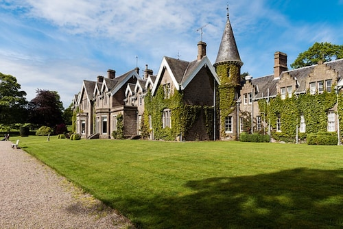 Ballathie Country House Hotel and Estate