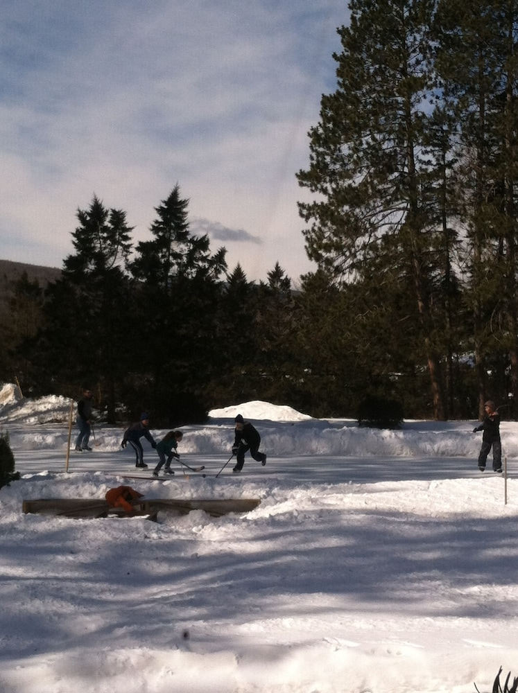 Snow and Ski Sports, The Wentworth