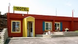 Earth Inn Motel - Jackson Hotels