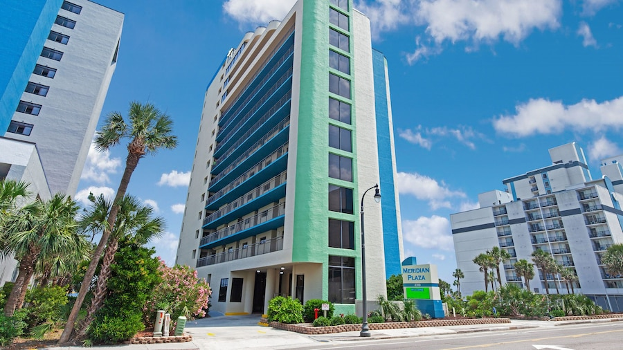 Meridian Plaza by Beach Vacations