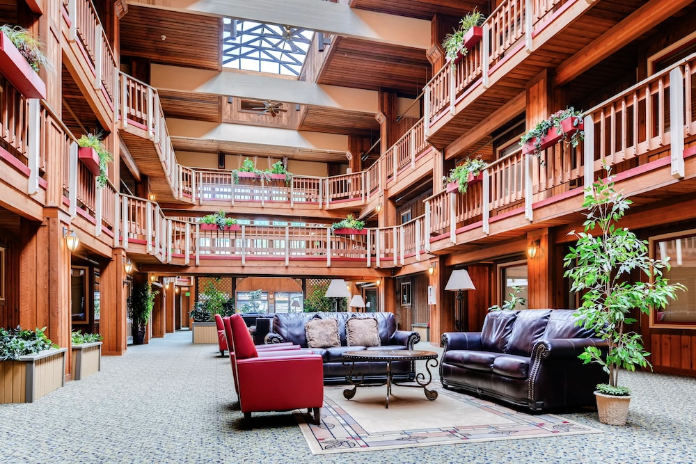 Interior, Atrium Condominiums