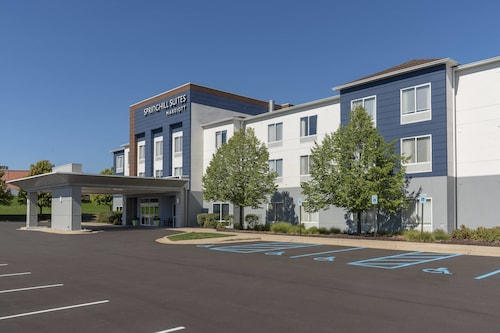 SpringHill Suites by Marriott Grand Rapids North